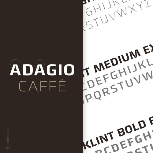 Adagio Caffé 9