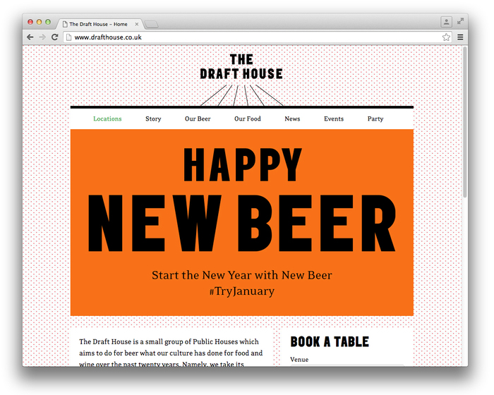 Draft House Pubs 14