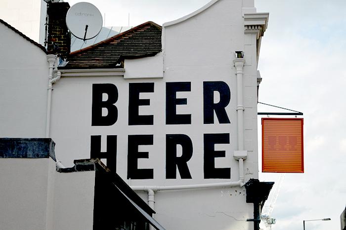 Draft House Hammersmith