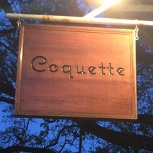 Coquette bistro