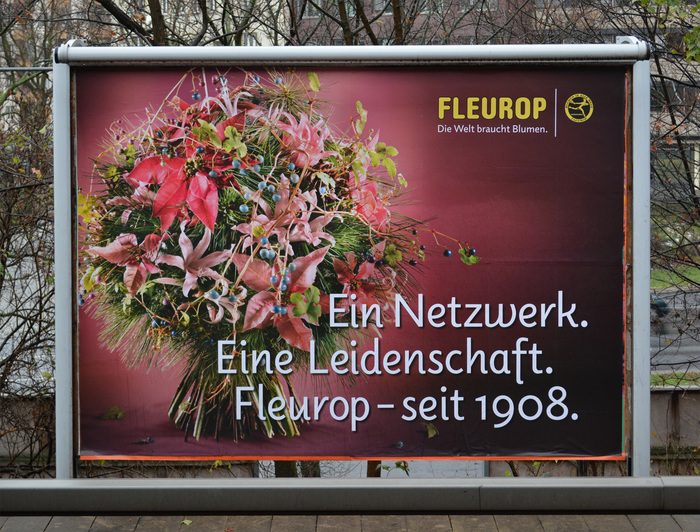 Fleurop Germany 1