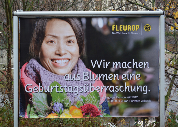 Fleurop Germany 2