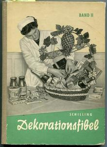 <cite>Dekorationsfibel</cite> by Werner Schilling
