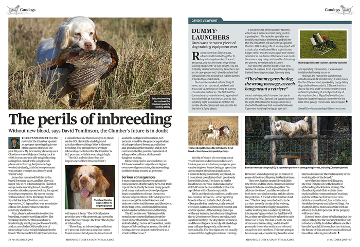 Shooting Times redesign 5