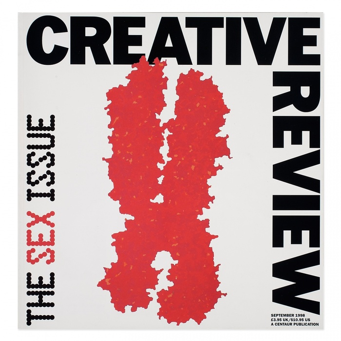 Creative Review, Sep. 1998