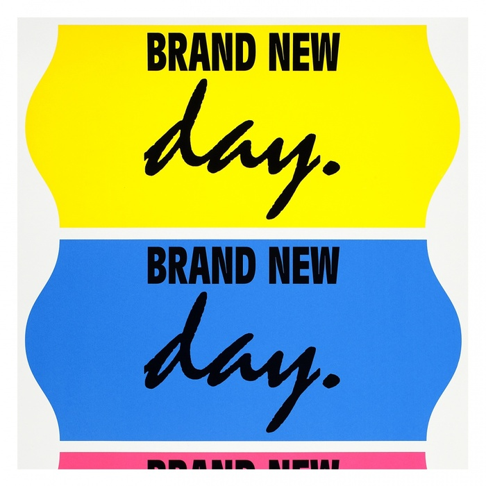 Brand New Day print 2