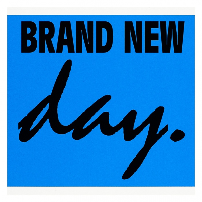 Brand New Day print 3