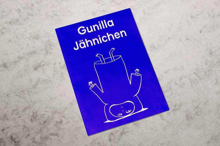 Gunilla Jähnichen 1