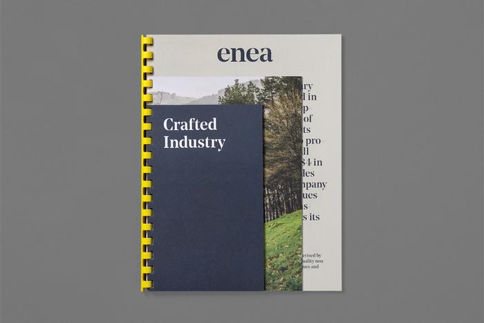 Enea by Clase bcn 1