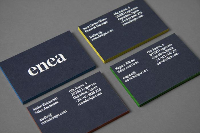 Enea by Clase bcn 3