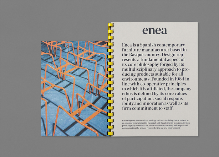 Enea by Clase bcn 6