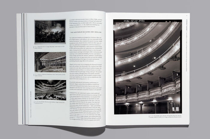 Center 18: Music in Architecture, Architecture in Music 4