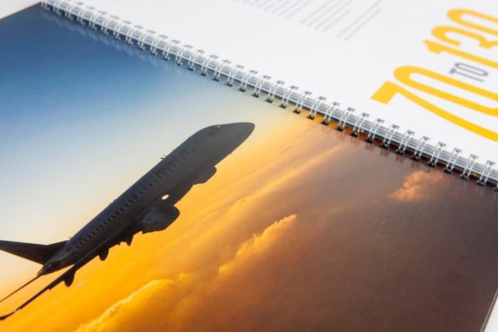 Embraer: New Metrics of Success 6