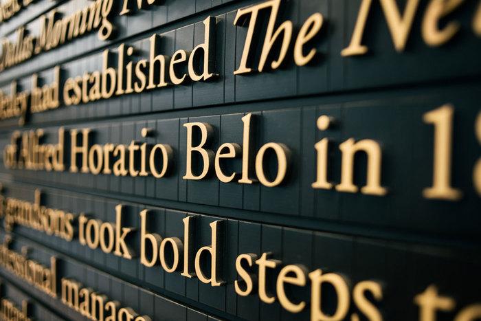 Belo Center for New Media 1