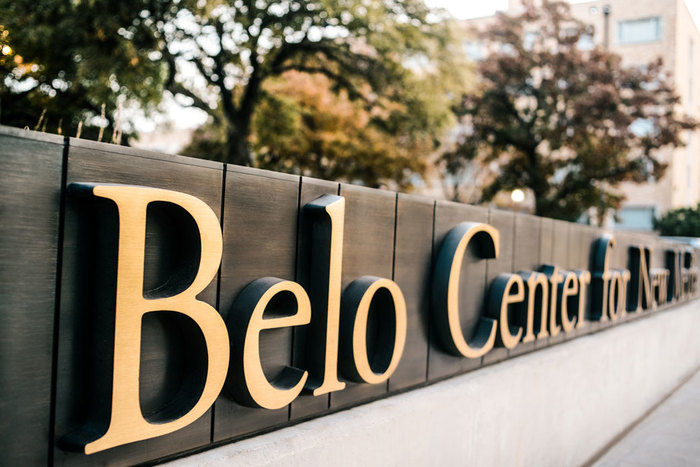 Belo Center for New Media 3