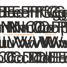 <cite>The Journal of Typographic Research</cite>