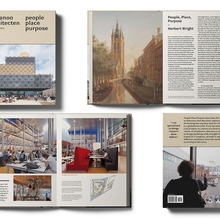 <cite>Mecanoo architecten – People Place Purpose</cite>