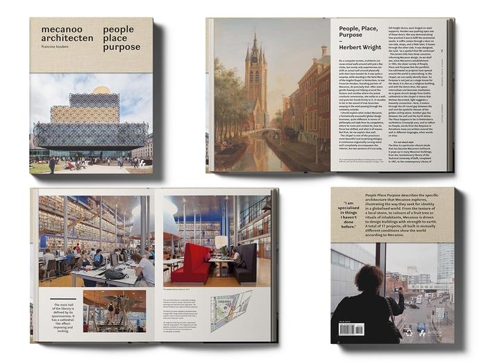 Mecanoo architecten – People Place Purpose 2