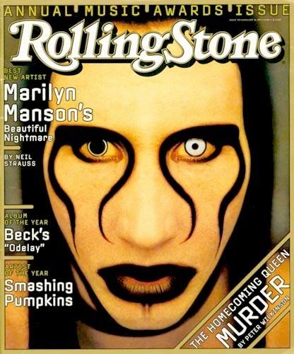 Rolling Stone, Jan 23, 1997 2