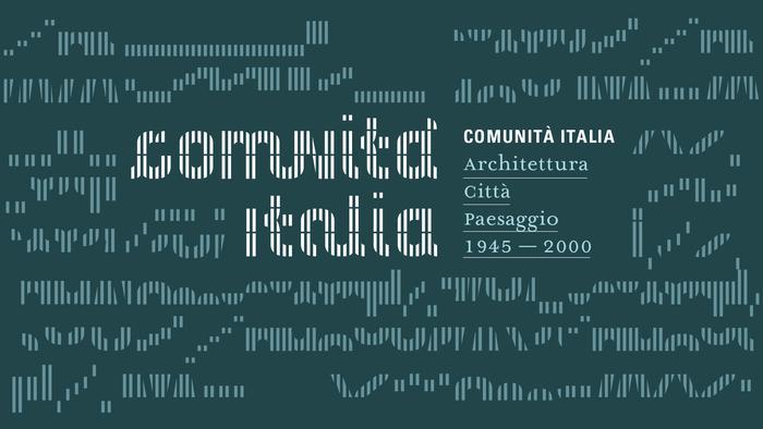 Comunità Italia 1