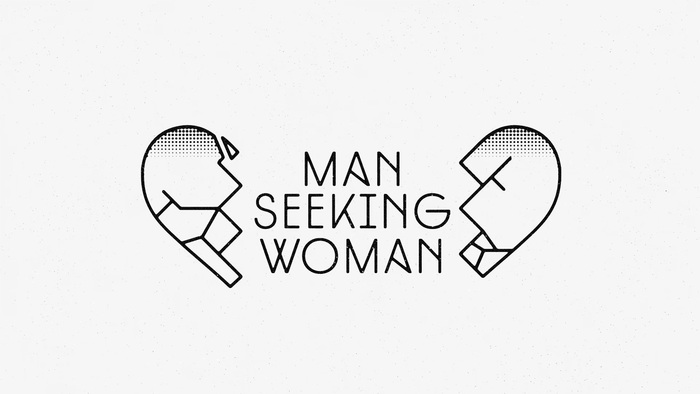 Man Seeking Woman title sequence 1