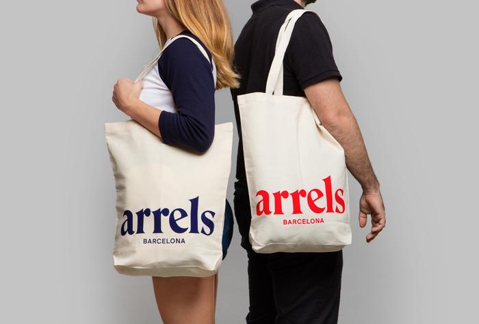 Arrels Barcelona shoes 5