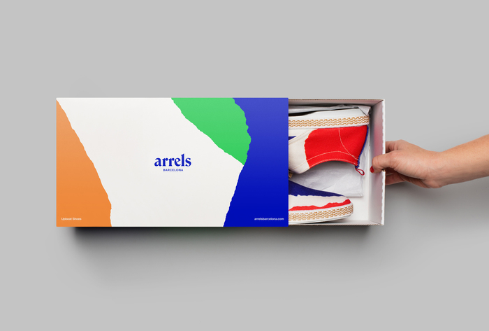 Arrels Barcelona shoes 2