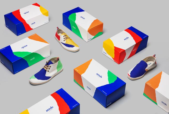 Arrels Barcelona shoes 1