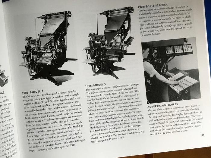History of the Linotype Company 10