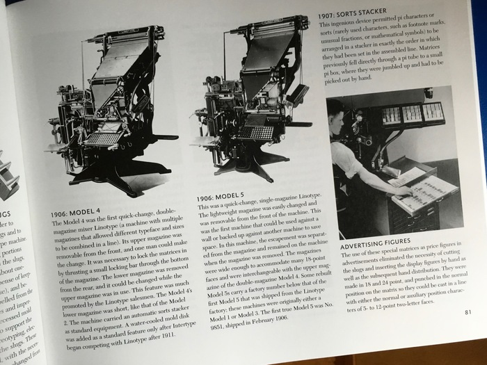 History of the Linotype Company 10