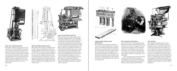 History of the Linotype Company 2