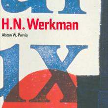 <cite>H.N. Werkman</cite> by Alston W. Purvis