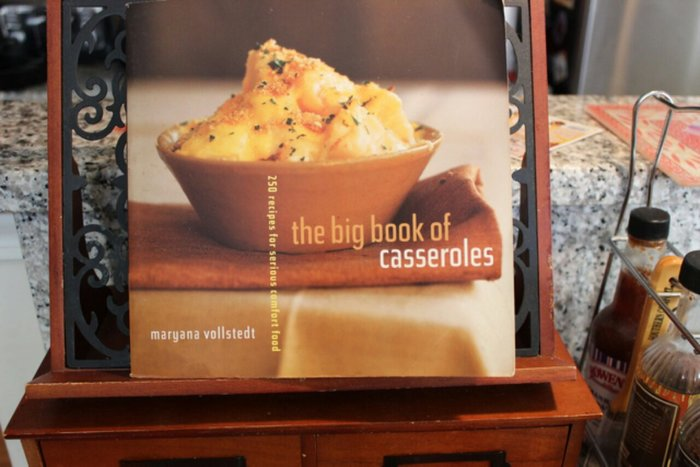 The Big Book of Casseroles 2