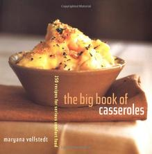 <cite>The Big Book of Casseroles</cite>