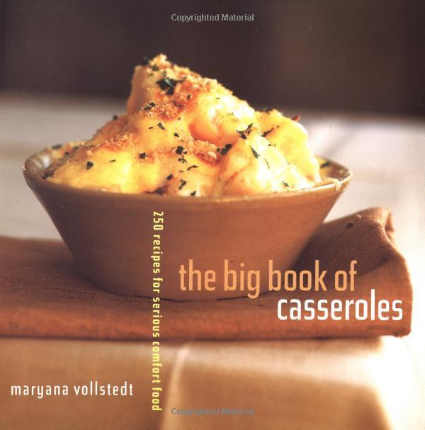 The Big Book of Casseroles 1
