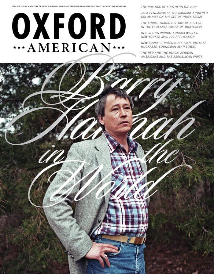 Oxford American, Issue 72