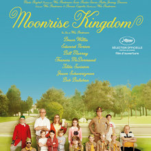 <cite>Moonrise Kingdom</cite> poster and website