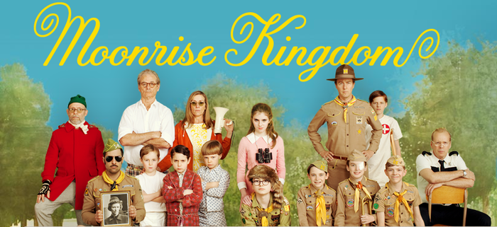 Moonrise Kingdom poster and website 3