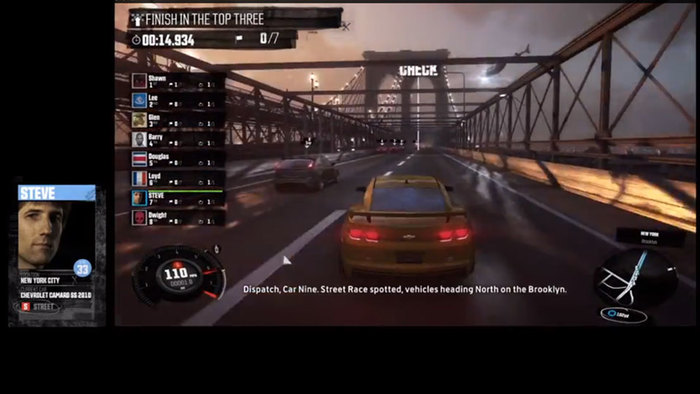The Crew video game 5