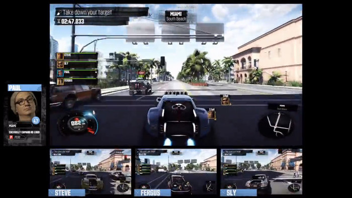 The Crew video game 6