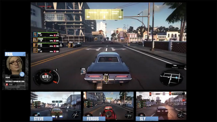 The Crew video game 7