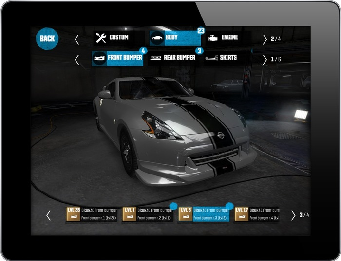 The Crew video game 9