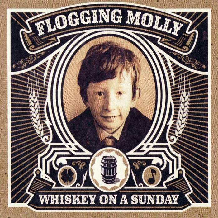 Whiskey On A Sunday by Flogging Molly 1