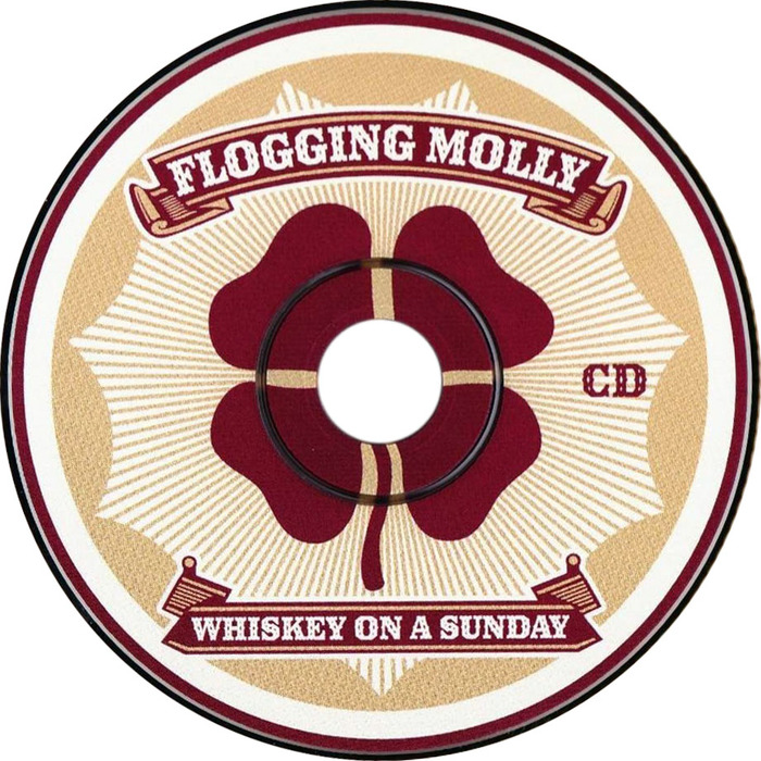 Whiskey On A Sunday by Flogging Molly 2