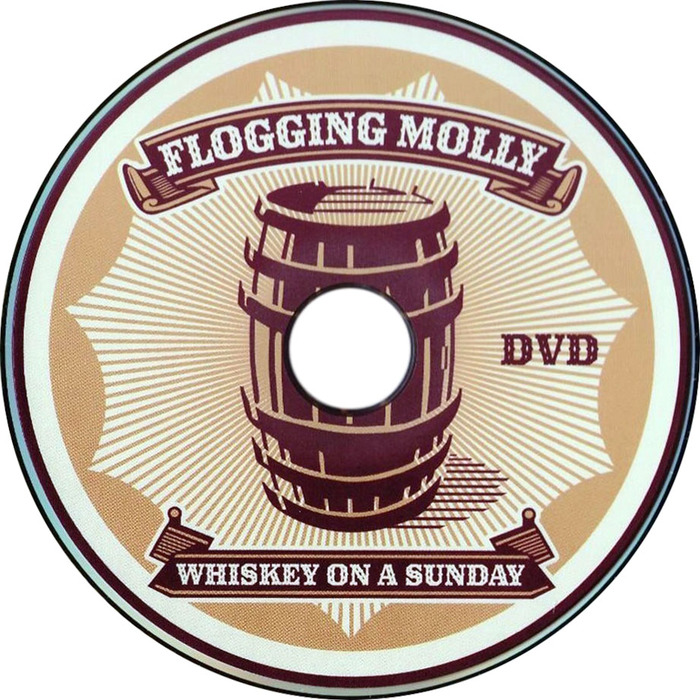 Whiskey On A Sunday by Flogging Molly 3