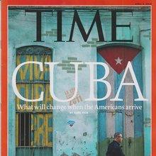 <cite>TIME</cite>, Apr 6, 2015
