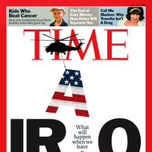 <cite>TIME</cite>, Jul 30, 2007