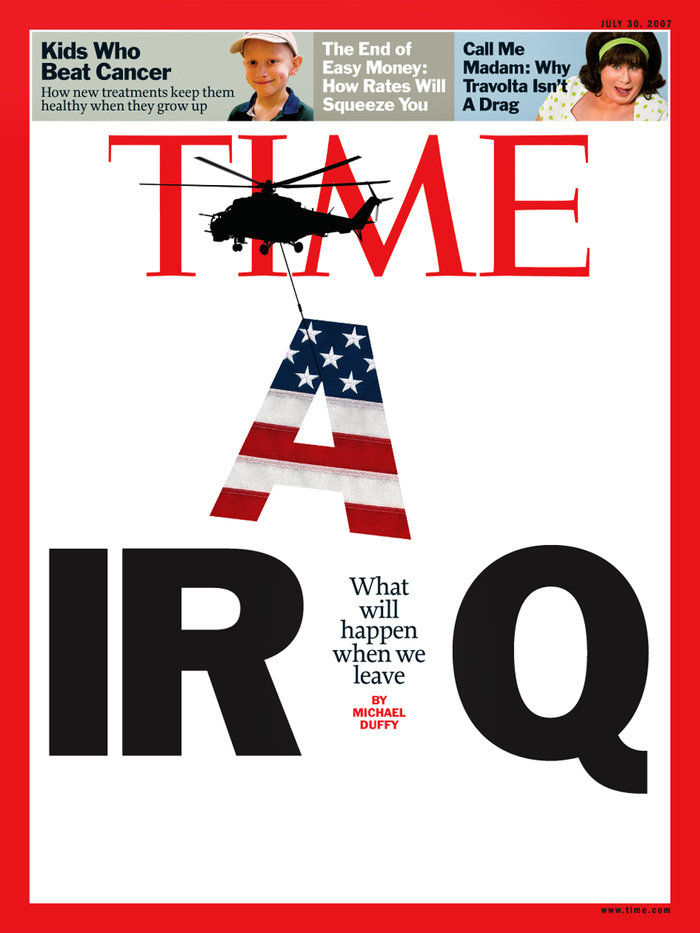 TIME, Jul 30, 2007