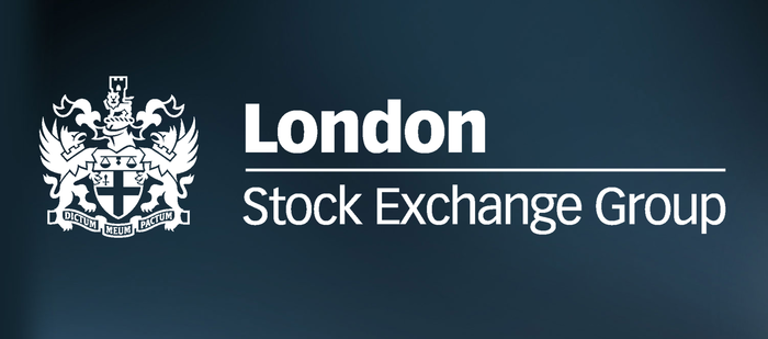 London Stock Exchange logos 2