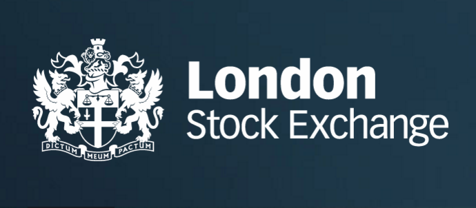 London Stock Exchange logos 1